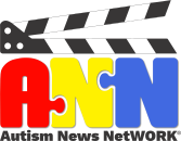 The Autism News NetWORK Logo