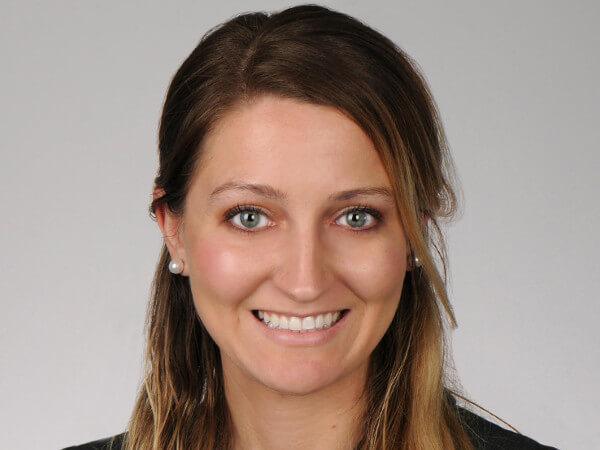 Amanda Eblin, DNP, APRN